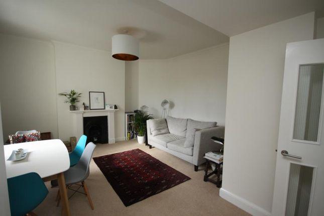 Thumbnail Duplex to rent in Morden Road, Blackheath