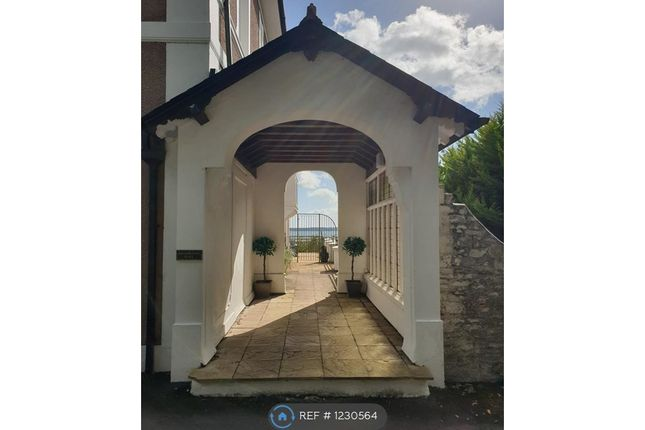 Thumbnail Flat to rent in Brookesby Hall, Torquay