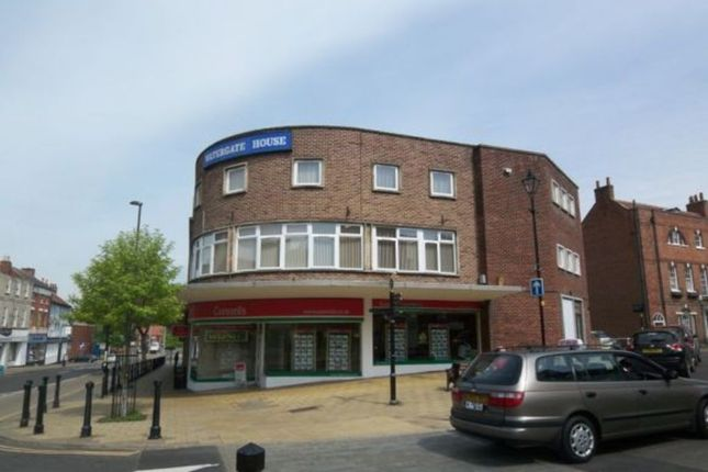 Thumbnail Flat to rent in Vine Street, Grantham