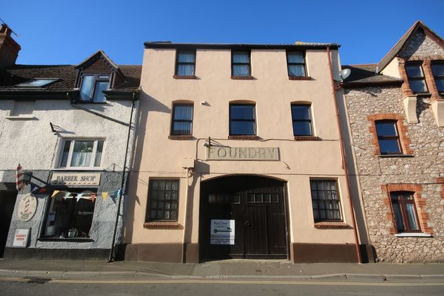 Thumbnail Terraced house for sale in Swain Street, Watchet