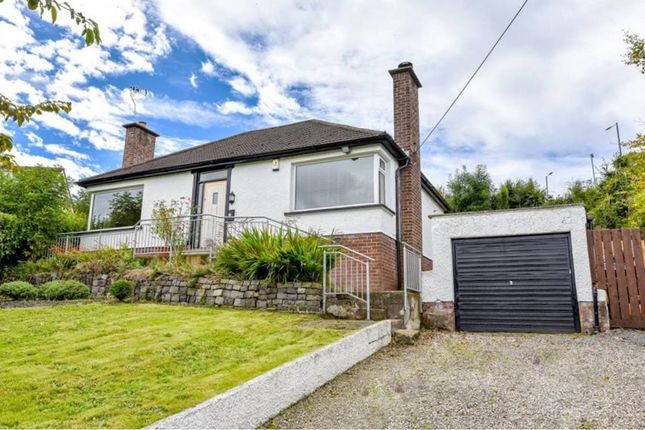 Thumbnail Detached bungalow for sale in Seahill Drive, Holywood