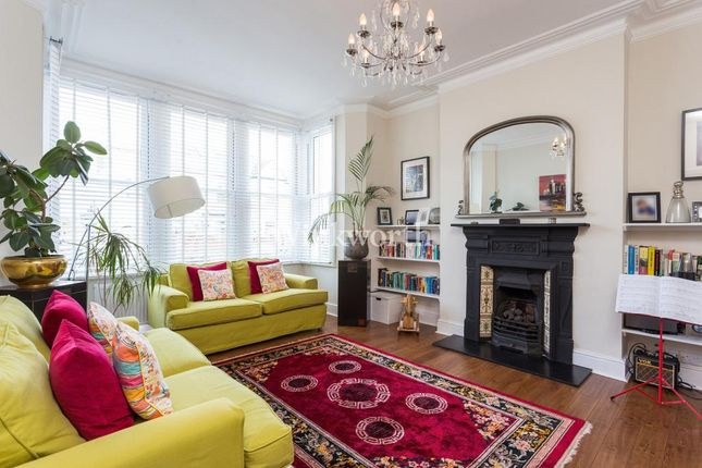 Thumbnail Detached house for sale in Stonard Road, London
