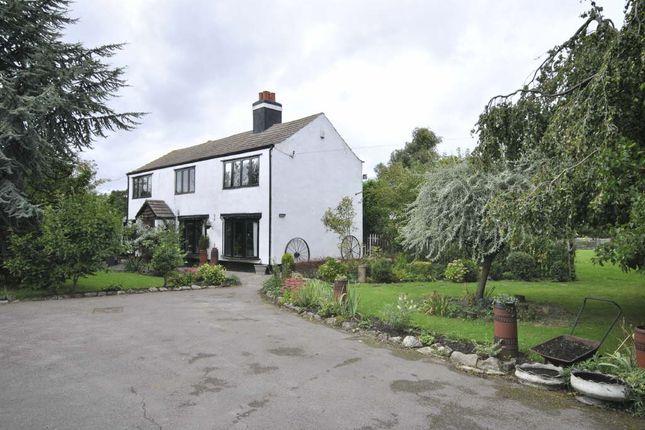 Thumbnail Detached house for sale in Moss Lane, Trumfleet, Doncaster, S Yorks