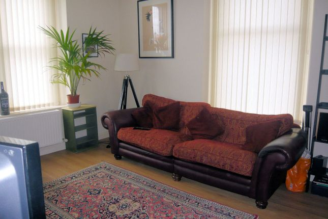 Thumbnail Flat to rent in Victoria Road, Penrith