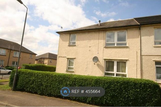 Thumbnail Flat to rent in Carmuirs Street, Camelon, Falkirk