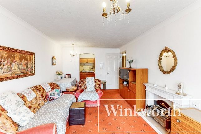 1 bed flat for sale in Radbourne Court, Harrow, Middlesex HA3