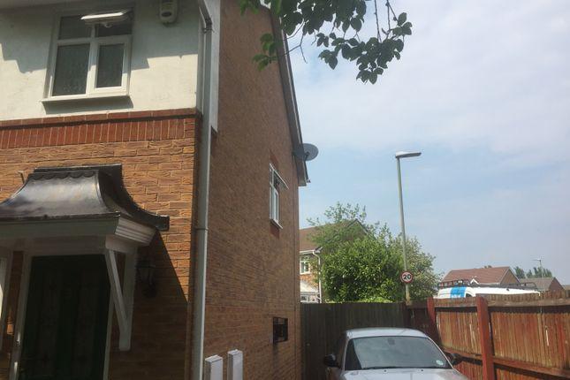 Photo 3 of Swanfield Walk Golborne, Warrington, Warrington WA3