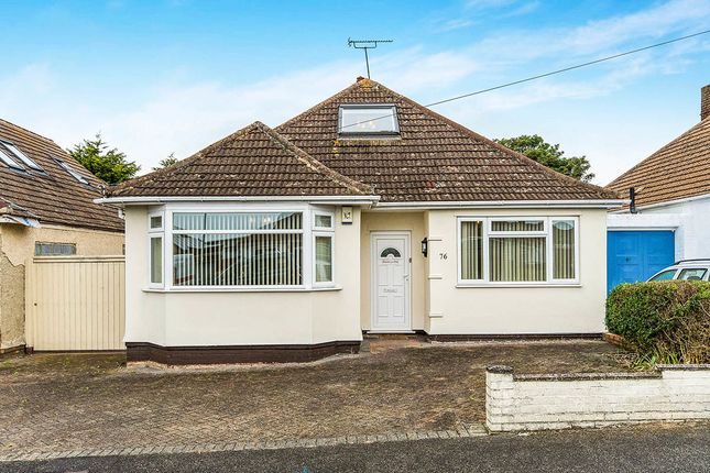 Thumbnail Bungalow for sale in Botany Road, Broadstairs