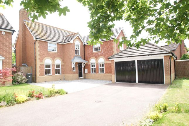 Thumbnail Property for sale in Downhall Park Way, Rayleigh