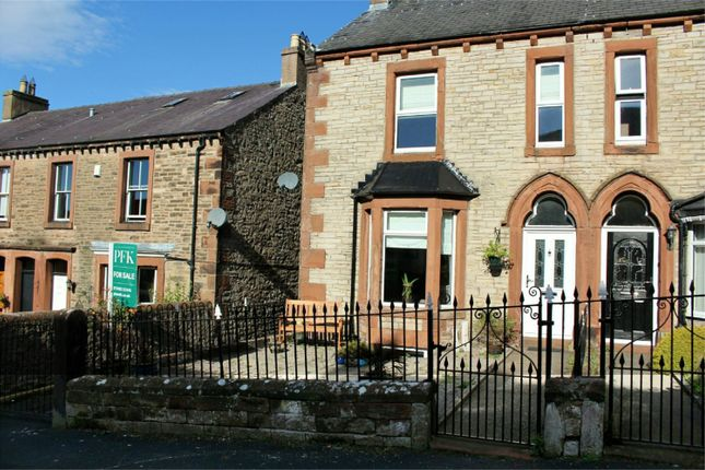 Thumbnail Semi-detached house for sale in 9 And 9A, Clifford Street, Appleby-In-Westmorland, Cumbria