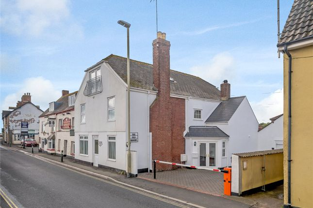 Thumbnail Detached house for sale in The Strand, Starcross, Exeter, Devon