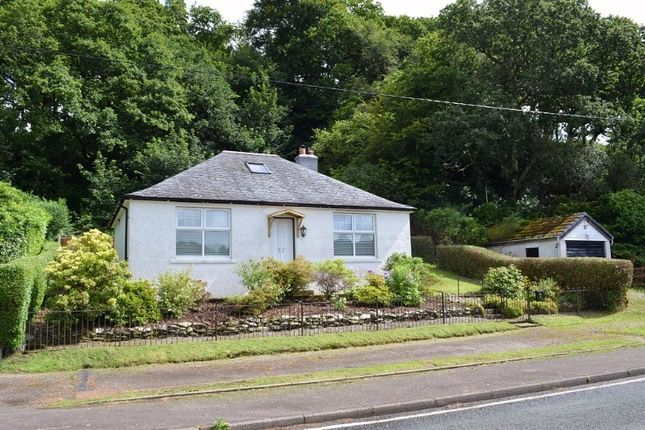 Thumbnail Cottage for sale in Shore Road, Colintraive, Argyll And Bute