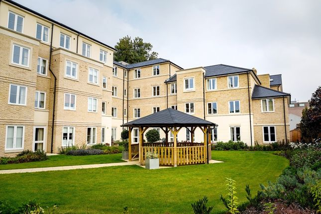 Thumbnail Flat for sale in Chelmer Lodge, 111 New London Road, Chelmsford