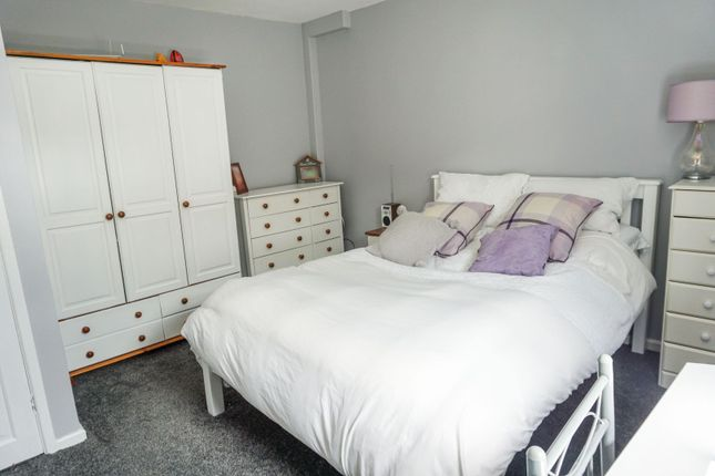 Bedroom of Ince Lane, Elton, Chester CH2