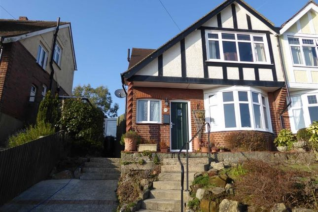 Thumbnail Property for sale in Fairlight Avenue, Hastings, East Sussex