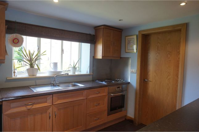 Utility Room of Downing Road, Whitford, Holywell CH8