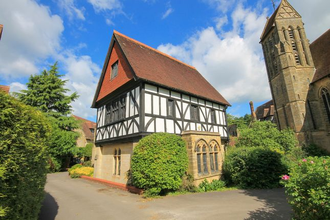 5 bed semi-detached house for sale in Old Convent, Moat Road, East Grinstead