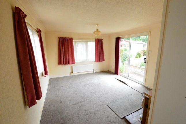 Lounge of The Paddock, Westgate Park, Sleaford NG34