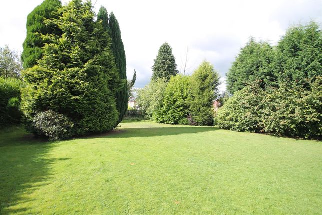 Thumbnail Land for sale in Mill Road, Bothwell, Glasgow