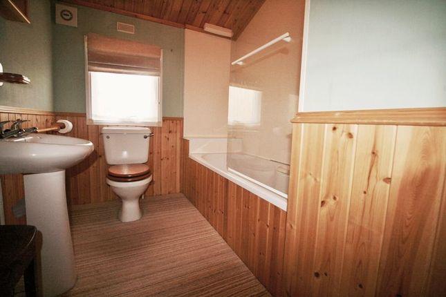 Bathroom of Haven Village, Promenade Way, Brightlingsea, Colchester CO7