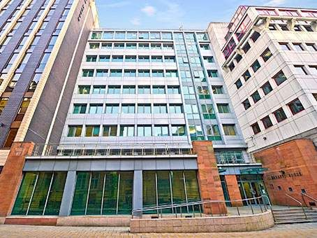 Thumbnail Office to let in Barnett House, 53 Fountain Street, Manchester, - Serviced Offices