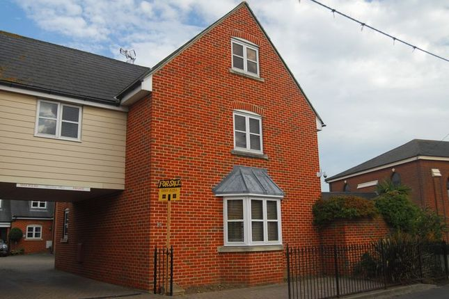 Photo 10 of Chapel Road, Brightlingsea, Colchester CO7