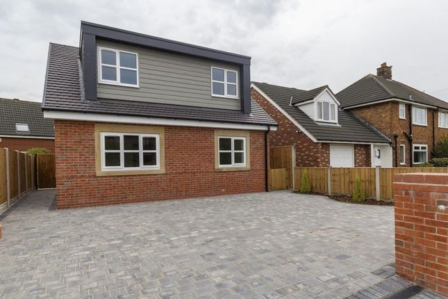 Thumbnail Detached house to rent in The Orchard, Croston