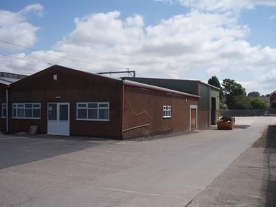 Thumbnail Light industrial to let in 15 Anders, Lichfield Road Industrial Estate, Tamworth, Staffordshire