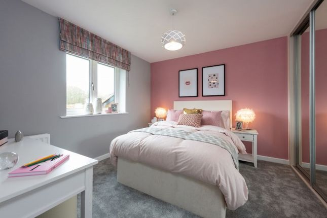 """Thumbnail Property for sale in """"The Buckingham"""" at Curbridge, Botley, Southampton"""