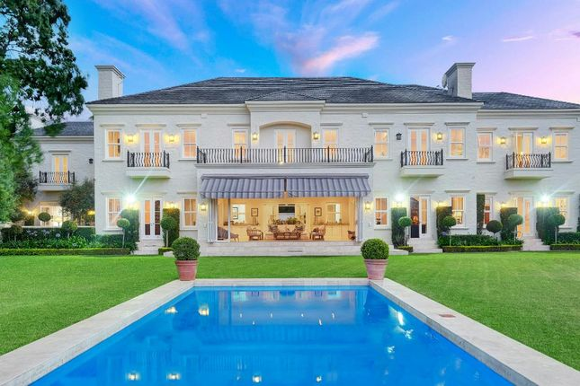 Thumbnail Detached house for sale in 5 Queens Road, Bryanston, Sandton, Gauteng, South Africa