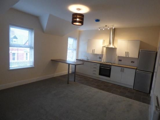 Lounge/Kitchen of Orchard Road, Lytham St.Annes FY8