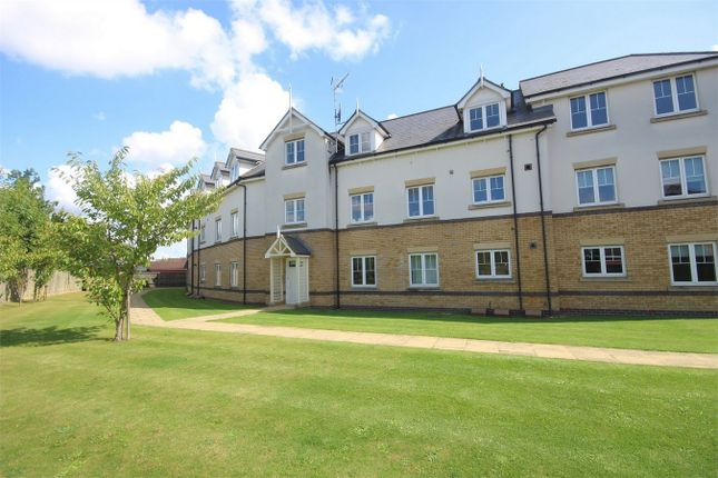 Thumbnail Flat for sale in Shimbrooks, Great Leighs, Chelmsford, Essex