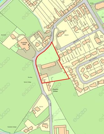 Land for sale in Pleasance Road, Coupar Angus, Blairgowrie