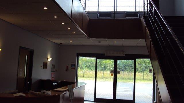 Thumbnail Office to let in Hucknall, Nottingham