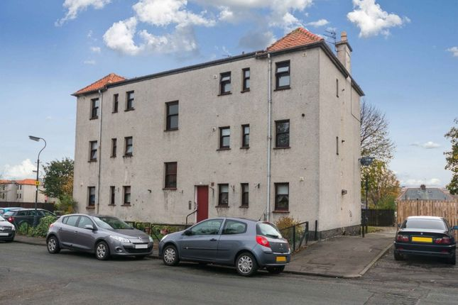 Thumbnail Flat for sale in Gibraltar Road, Dalkeith, Midlothian
