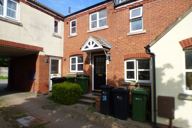 Thumbnail Property to rent in Wheatridge Road, Belmont, Hereford