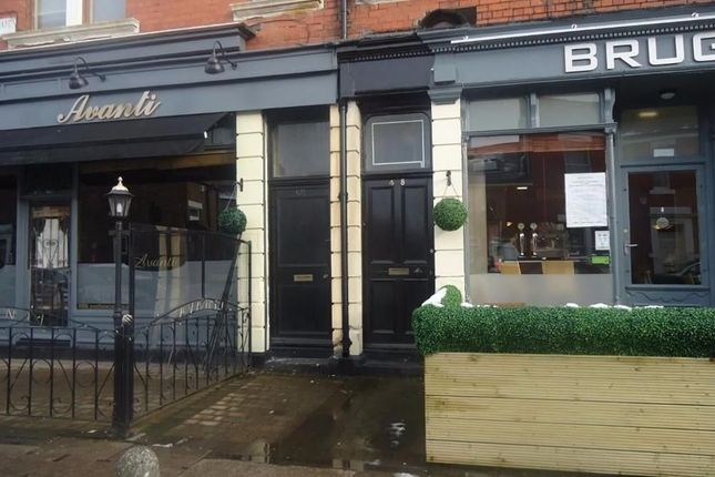 Maisonette to rent in Brentwood Avenue, Jesmond, Newcastle Upon Tyne