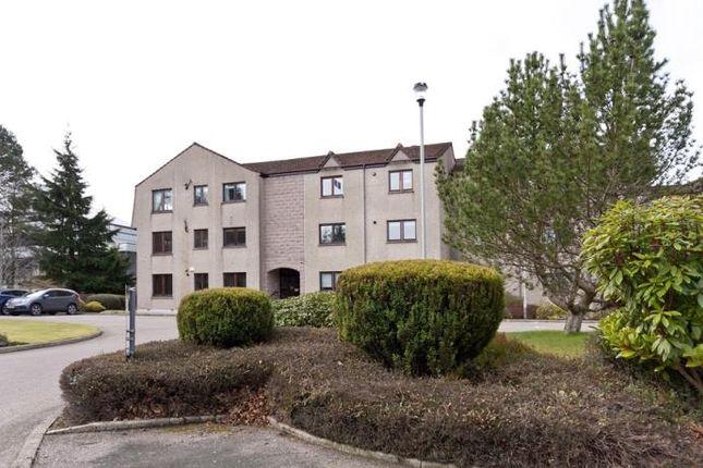 Thumbnail Flat to rent in 7 Macaulay Drive, Craigiebuckler, Aberdeen