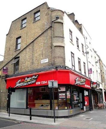 1 bed flat to rent in Upper Street, Islington
