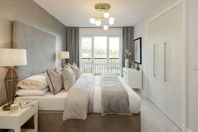 "1 bedroom flat for sale in ""Plot 38 - The Kirkhill"" at Bucksburn, Aberdeen"