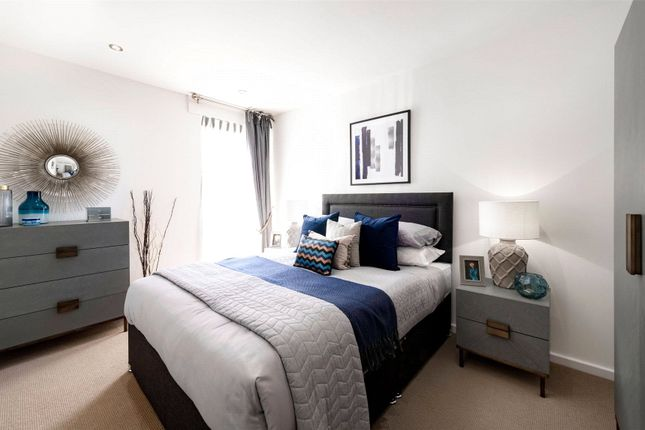 Bedroom of Kidwell Place, 70 Between Streets, Cobham, Surrey KT11