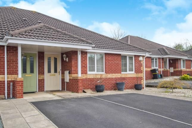 Thumbnail Bungalow for sale in The Reubins, Speedwell, Bristol