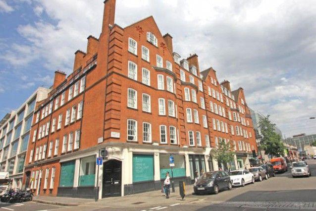 Eccleston Street, London SW1W