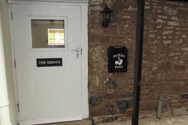 Flat for sale in Serendipity Mews, Ross-On-Wye, Herefordshire