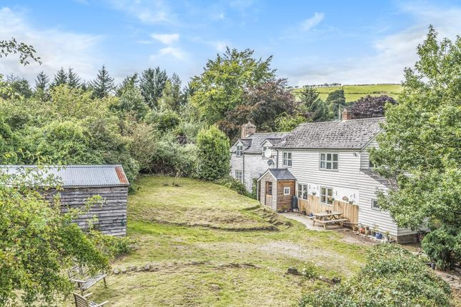 Thumbnail Detached house for sale in Old Radnor Near Presteigne, Powys