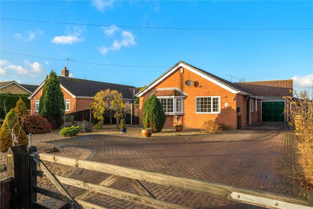 3 bed detached bungalow for sale in High Street, South Kyme, Lincoln, Lincolnshire LN4