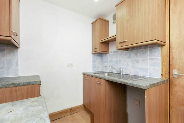 Kitchen Alt of Dempster Street, Greenock, Inverclyde PA15