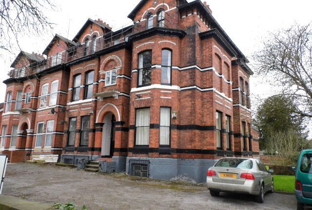 46 Alness Road, Whalley Range, Manchester M16