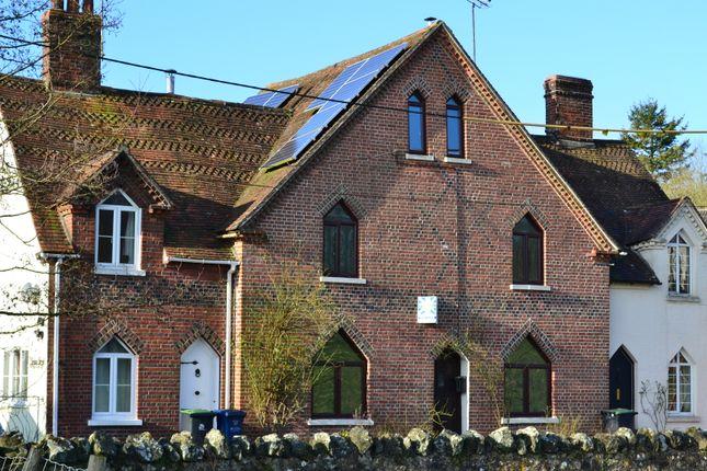 Thumbnail Terraced house to rent in Bridge Street, Bourton, Gillingham