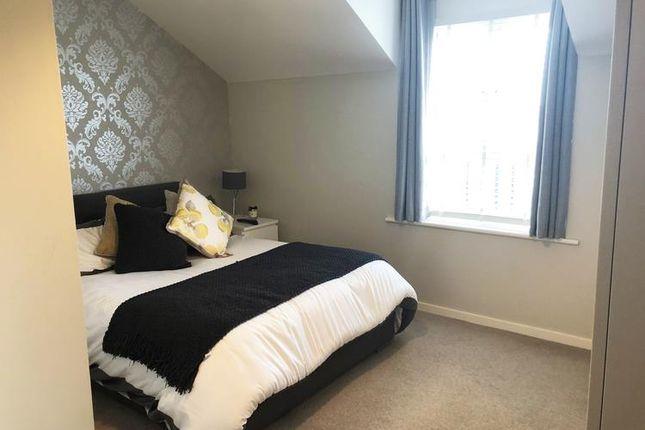 Bedroom of Petherton Road, Hengrove, Bristol BS14
